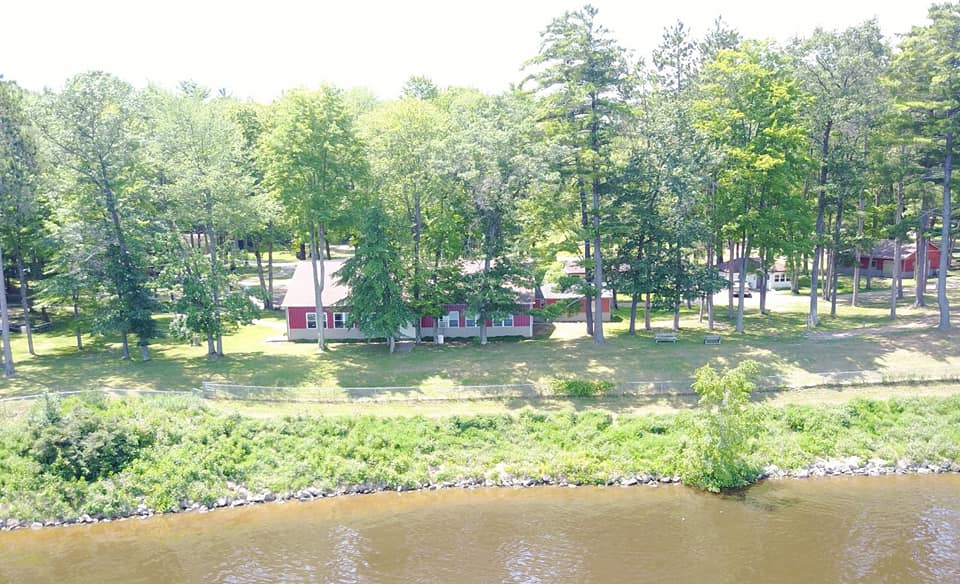 Sanford Campground
