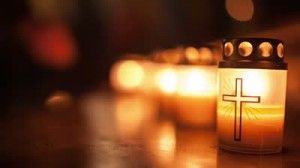 stock-footage-low-light-ambient-shot-of-candles-lighting-up-genuine-church-during-night-of-churches-event