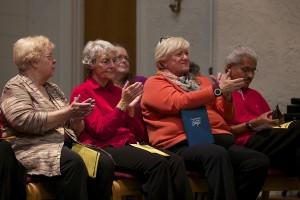 Choir Response