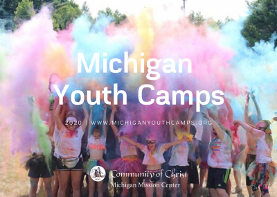 Michigan Youth Camps